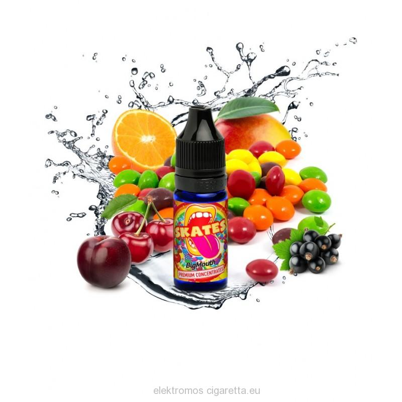 Skates  Big Mouth e liquid aroma