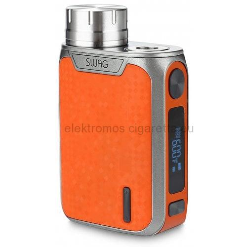 Vaporesso 80W Swag TC Expess Kit Orange