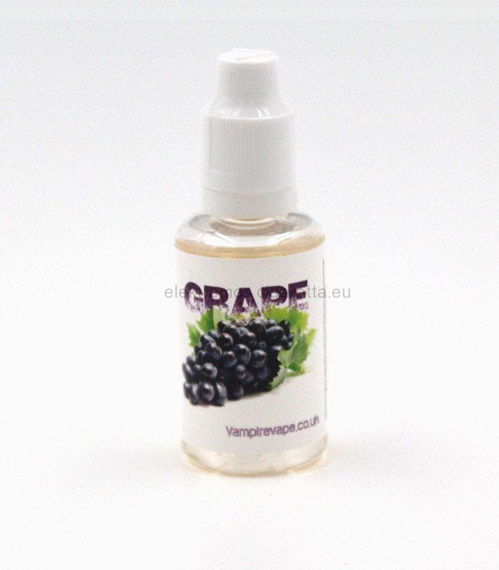 Grape  Vampire Vape e liquid aroma