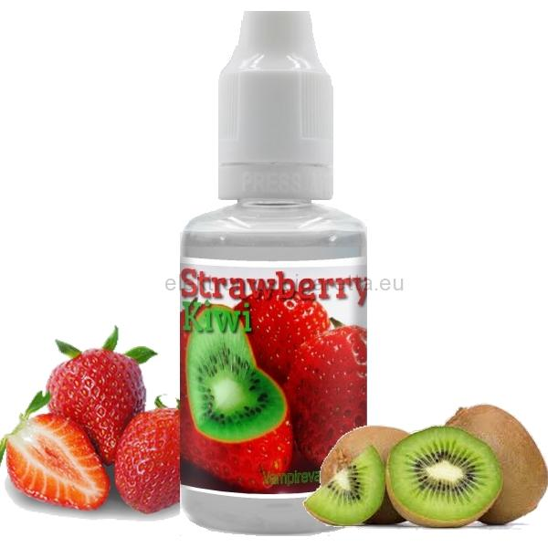 Strawberry Kiwi  Vampire Vape e liquid aroma