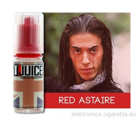 Red Astaire- T-Juice e liquid aroma