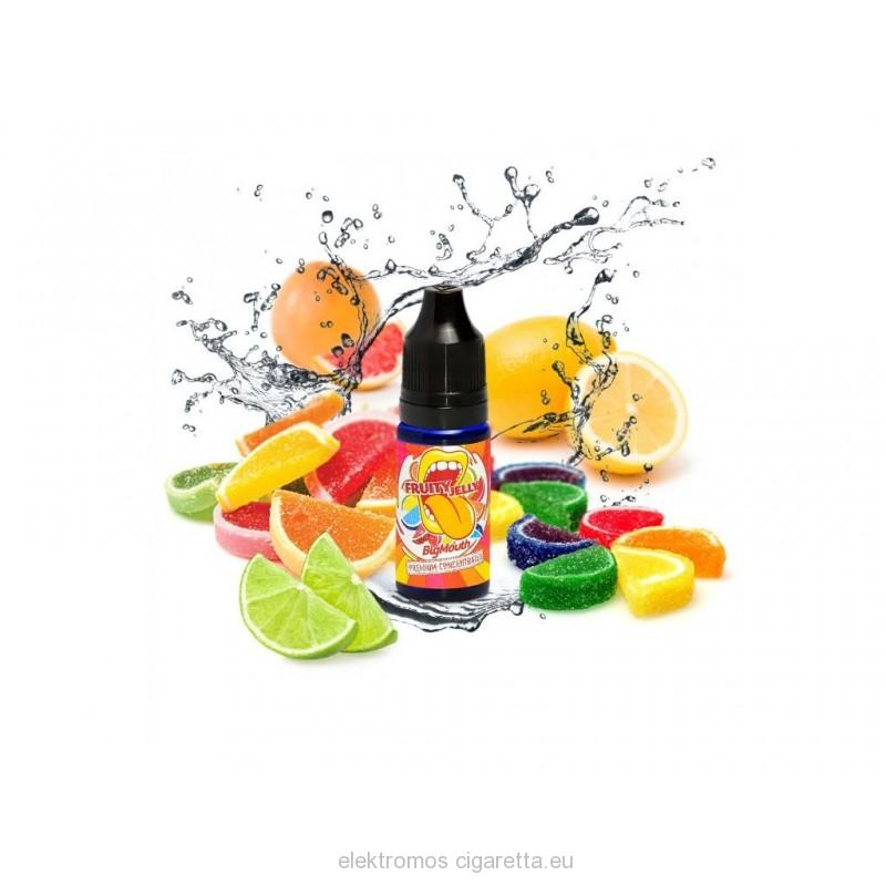 Fruity Jelly Big Mouth e liquid aroma