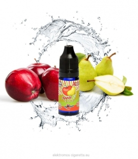 Apple & Pear Big Mouth e liquid aroma