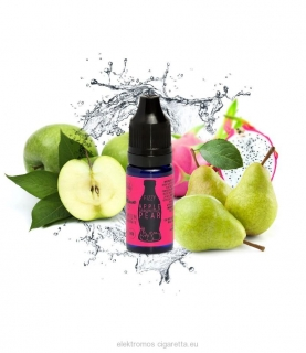 Apple Dragonfruit Pear Big Mouth e liquid aroma