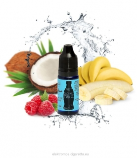 Coconut Raspberry Banana  Big Mouth e liquid aroma
