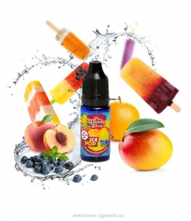 Ice Pop- Big Mouth e liquid aroma
