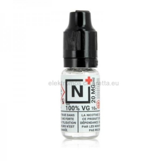 Booster Nplus 20mg /10ml 70PG/30VG