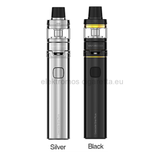 Vaporesso Cascade One Plus 3000mah 5 ml Black elektromos cigaretta készlet