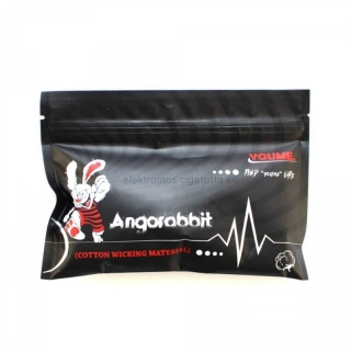 Angorra Rabbit Vape Cotton