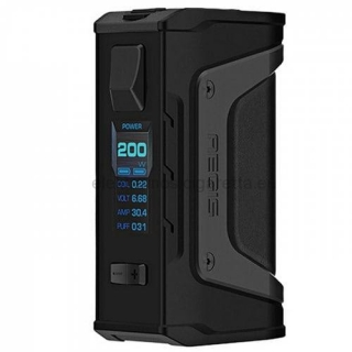 GeekVape Aegis Legend TC 100w Box Mod Stealth /Black
