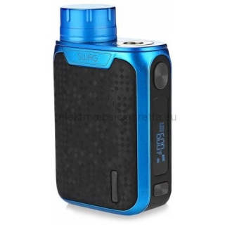 Vaporesso 80W Swag TC Expess Kit Blue