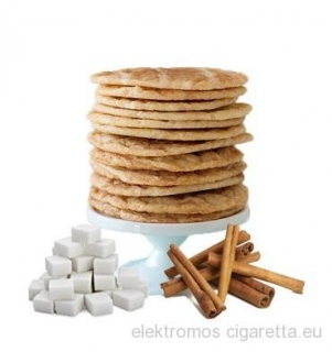 TPA Cinnamon Sugar Cookie e liquid aroma