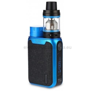 Vaporesso 80W Swag TC Full Kit Blue 3.5ml NRG SE Tank