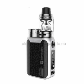Vaporesso 80W Swag TC Full Kit Silver 3.5ml NRG SE Tank