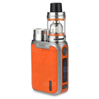 Vaporesso 80W Swag TC Full Kit Orange 3.5ml NRG SE Tank
