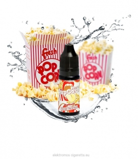 More PopCorn Big Mouth e liquid aroma