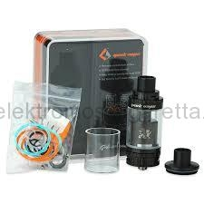 GeekVape Griffin Plus 25 RTA Top Top Airflow Black