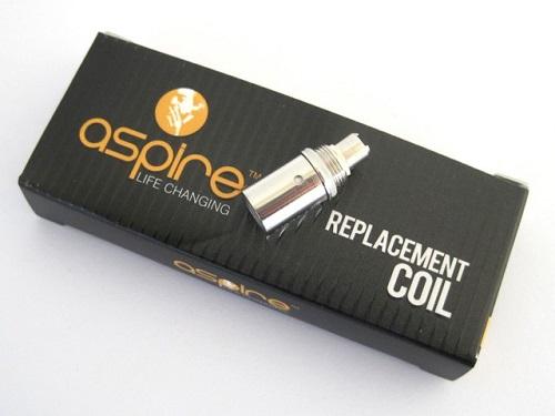 Aspire BDC Elektromos cigaretta porlasztó 1,8ohm